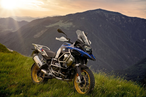 bmw r1250gs adventure hp