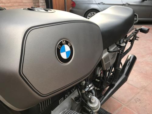 bmw r65ls 1983 de colección restaurada 100% original .