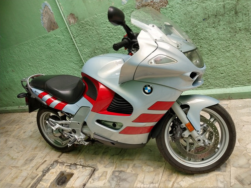 bmw rs 1200