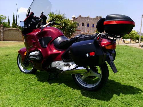 bmw rt 1100cc. mod.1997 cel.3481006028 motos arandas