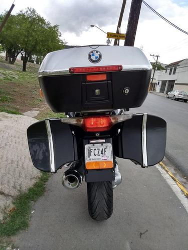 bmw rt 1200 2010