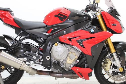 bmw s 1000 r 2015 vermelha