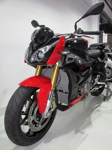bmw - s 1000 r - 2018 vermelha