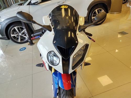 bmw s 1000 rr 2011 excelente estado abasto motors