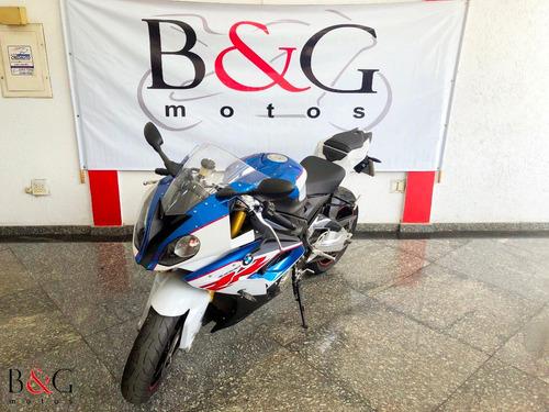 bmw s 1000 rr - 2019