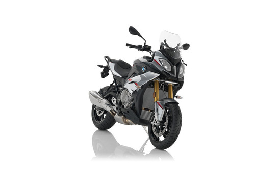 bmw s 1000 xr - 0km - financiacion