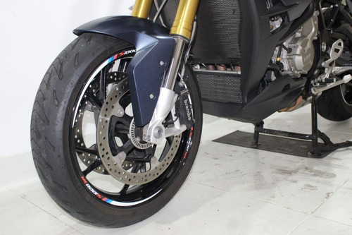 bmw s 1000 xr 2018 azul