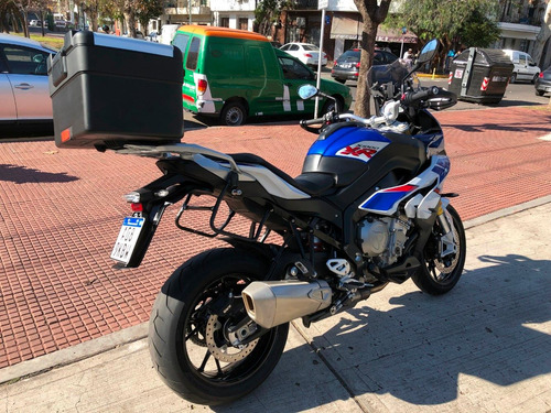 bmw s 1000 xr 2018 impecable !!!!