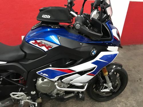 bmw s 1000 xr color hp 2019 nuevesita  150 mil en equipo