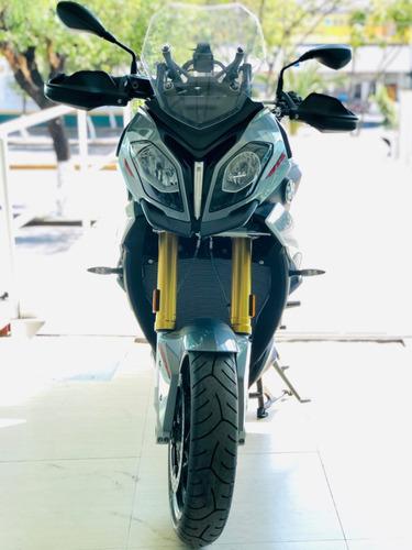 bmw s 1000 xr equipada 2017