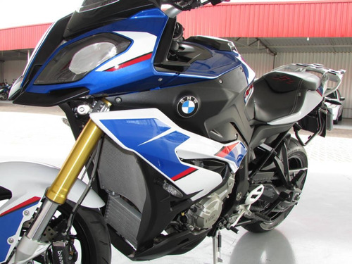 bmw s 1000 xr s 1000 xr abs 5.631km 2018