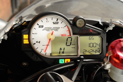 bmw s 1000rr - 2012/2013 com 24.244kms!!!