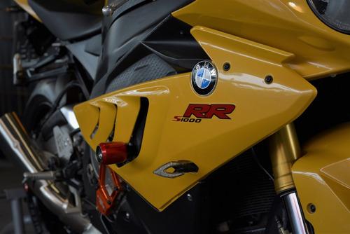 bmw s1000 rr 2010/2011 com abs