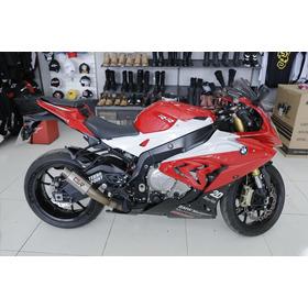 Bmw S1000 Rr 2016