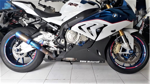 bmw s1000 rr 2016 extra