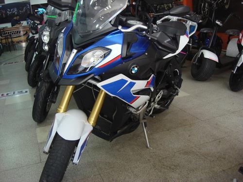 bmw s1000 xr 2016 exelente estado c accesorios bansai motos