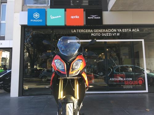 bmw s1000 xr 2016 roja touring usada ducati motoplex devoto