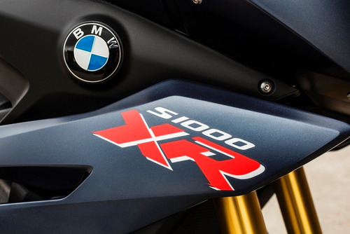 bmw s1000 xr.azul.0km.leasing.cordasco motohaus