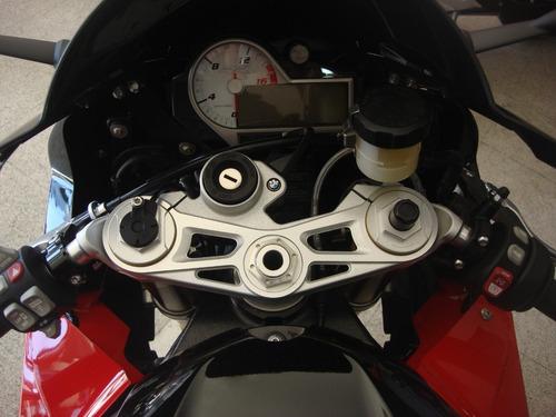 bmw s1000rr 2016 impecable 2600 km bansai motos !!