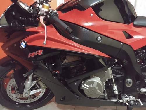 bmw s1000rr impecable
