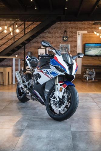 bmw s1000rr perfil m  entrega inmediata roshaus bmw motorrad
