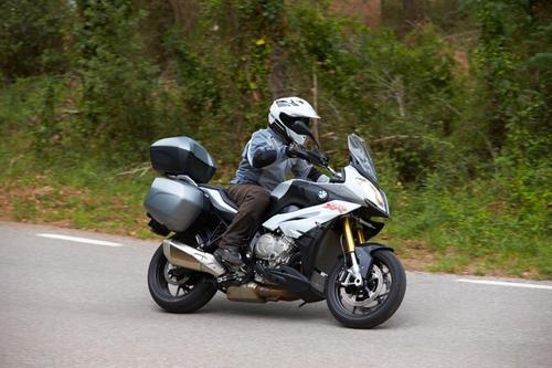 bmw s1000xr 0 km - entrega inmediata cordasco