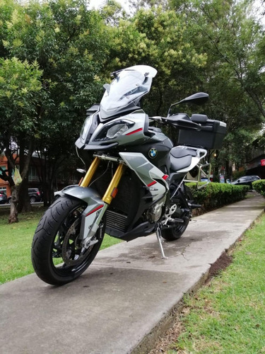 bmw s1000xr 2017  impecable!