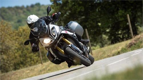 bmw s1000xr modelo 2018 0 km - entrega inmediata cordasco