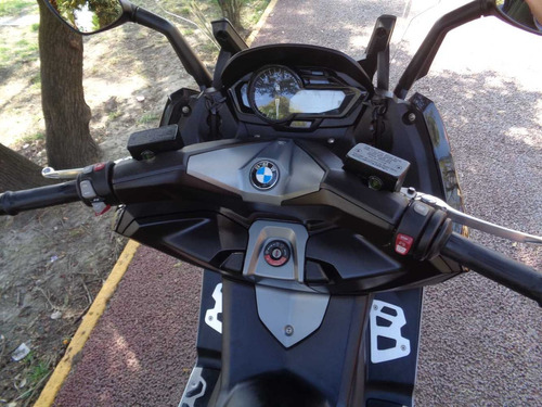 bmw scooter 650 sport