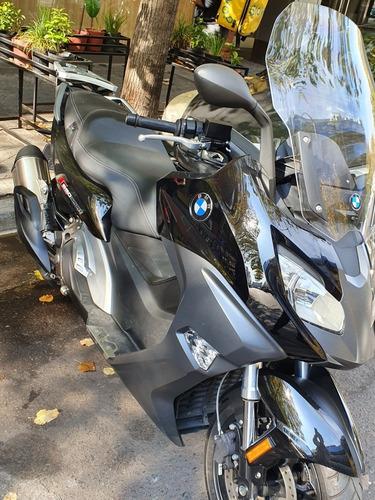 bmw scooter 650 sport
