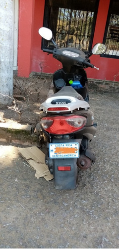 bmw scooter.