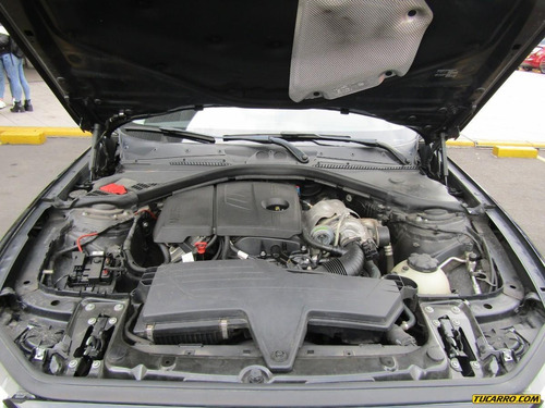 bmw serie 1 116 i 1.6 mt turbo