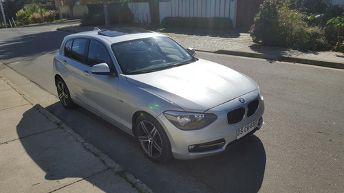 bmw serie 1 116 sport - twin turbo 2012