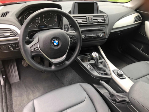bmw serie 1 116 turbo