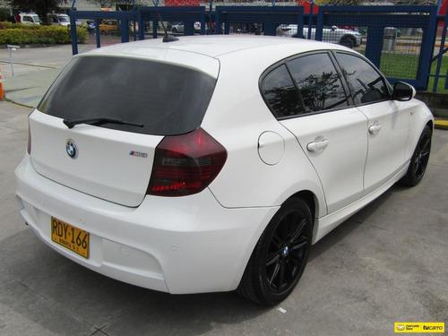 bmw serie 1 116i 1.6 turbo