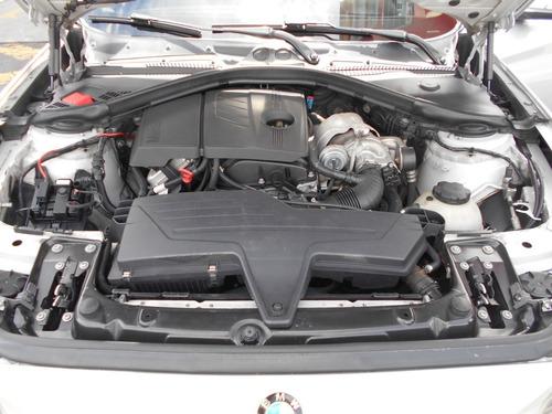 bmw serie 1 116i turbo