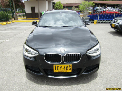 bmw serie 1 118 i paquete m 1600cc t ct aa