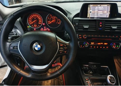 bmw serie 1 118d sport diesel  reci menor/fin 9.5% anual