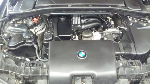 bmw serie 1 120 i 2.0 16v automatica 2009