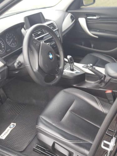 bmw serie 1 120 i active 2016 - car one - ez -