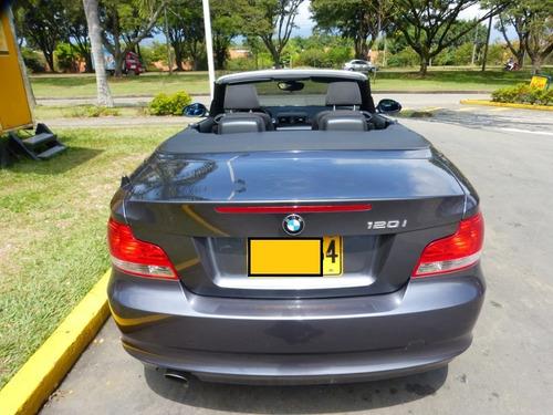 bmw serie 1 120 i cabrio