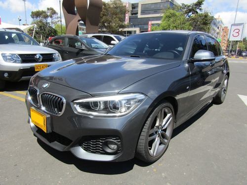 bmw serie 1 120 i paquete m turbo