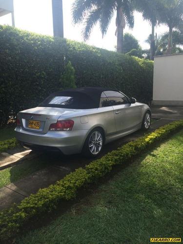 bmw serie 1 120i cabriolet