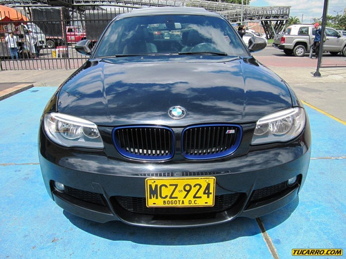 bmw serie 1 120i cp paquete m