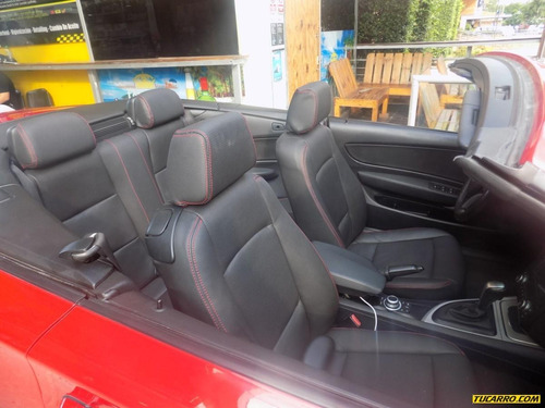 bmw serie 1 120i e88 convertible