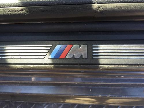 bmw serie 1 120i m 2009 accidentado solo por partes
