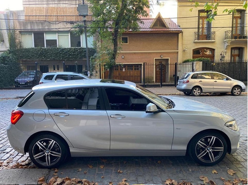 bmw serie 1 120i sport at 2016 40000kms