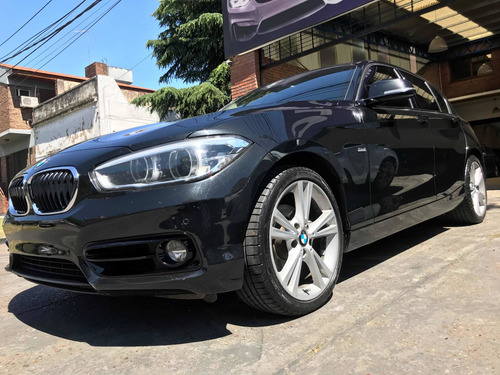 bmw serie 1 120i sport pack m