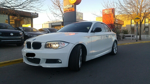 bmw serie 1 125 sport coupe pack m 2012 hoffen