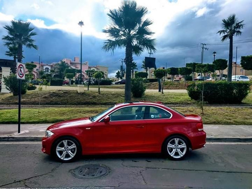 bmw serie 1 125i coupe 6cil